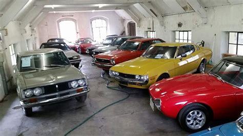 Toyota Museum Swiss Toyota Museum
