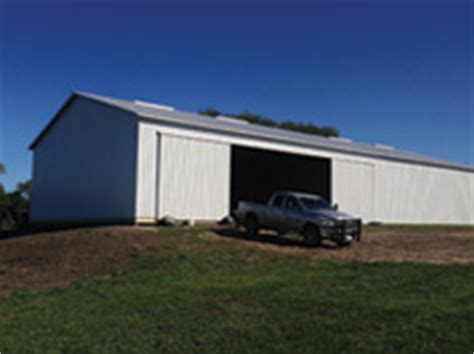 Pole Barn Repair pole barn construction and repairs nd and sd mid west roofing systems