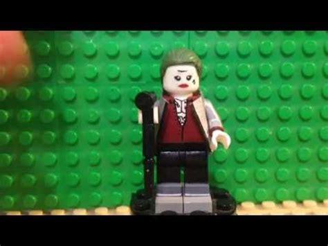 lego joker tutorial custom lego jared leto joker tutorial youtube