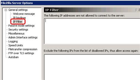 porta filezilla filezilla ftp server free como instalar e configurar