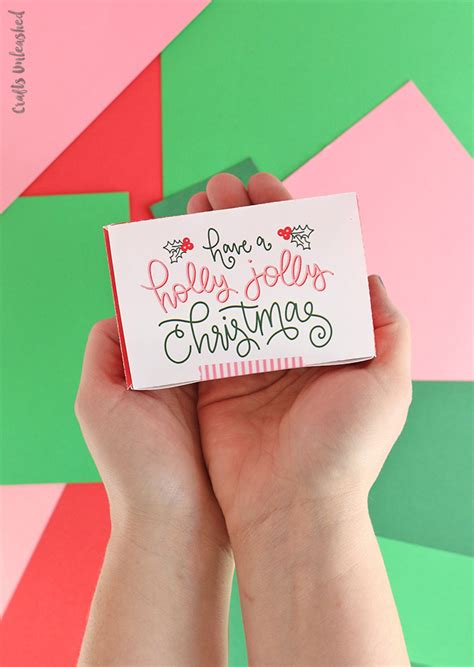 diy gift card templates diy gift card boxes free printable template consumer crafts