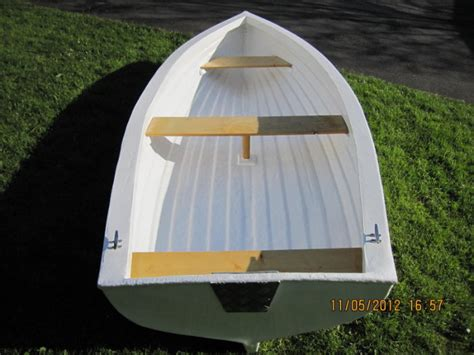 grp rowing boats for sale brand new 10 foot clinker style grp fiberglass rowing boat