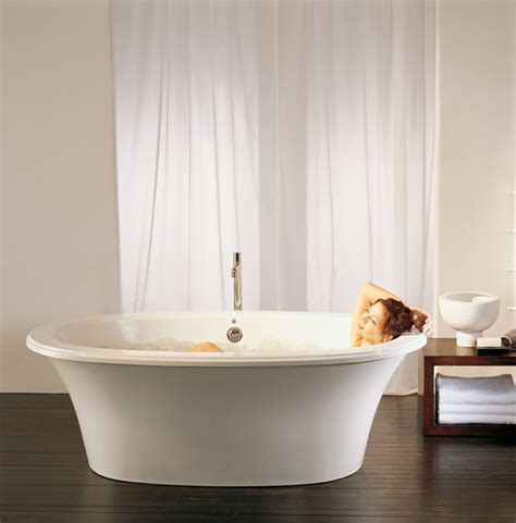 bain ultra bathtub balneo sanos 6636 freestanding bathtub by bainultra
