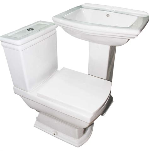 Pedestal Wc ceclass executive wc with pedestal frakem