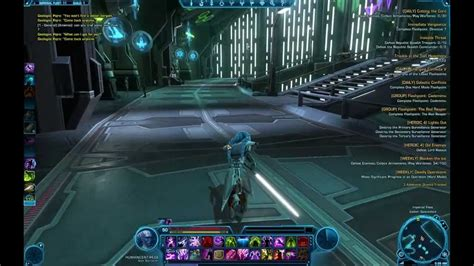 swtor white color where to get