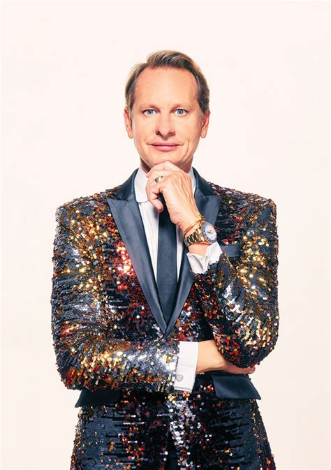 How To Look With Carson Kressley And Maidenform by Carson Kressley An The Cuff Q A Metro Weekly