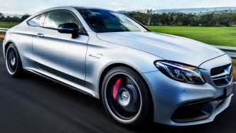 C63 Mercedes Mercedes Amg C63 S Coupe 2016 Review Snapshot Carsguide