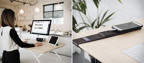Standing Desk Design by Modern Standing Desk Designs And Extensions For Homes And