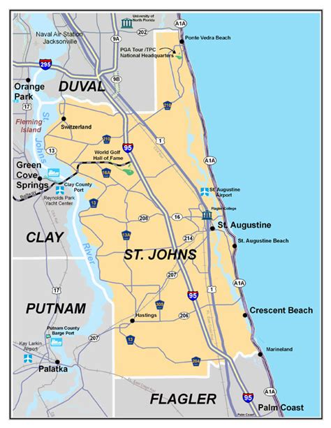 St Johns County Records Clean Up City Of St Augustine Florida St Johns County