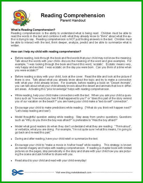 Parent Letter Explaining Reading Workshop 89 Best Parent Letters Images On