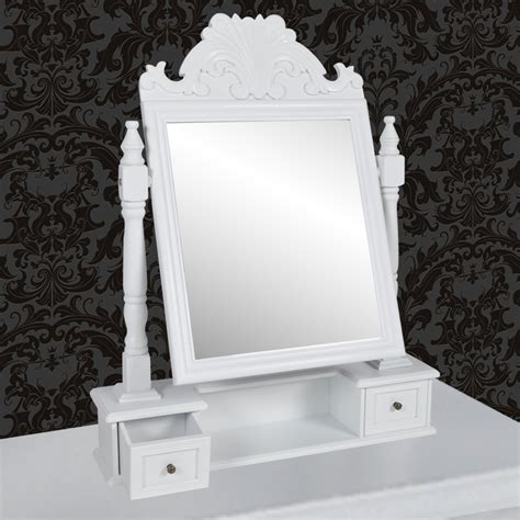 tavolo make up articoli per tavolo make up stile classico con specchio