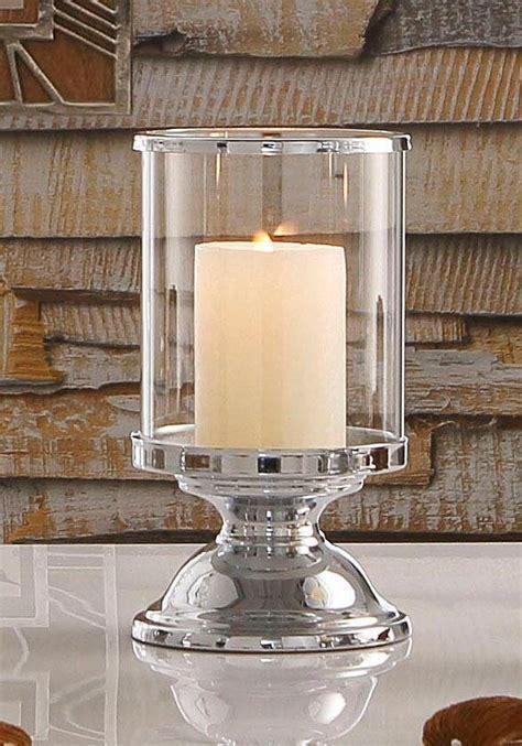 Kerzenhalter Mit Glasaufsatz by Home Affaire Windlicht In 3 Gr 246 223 En Kaufen Otto