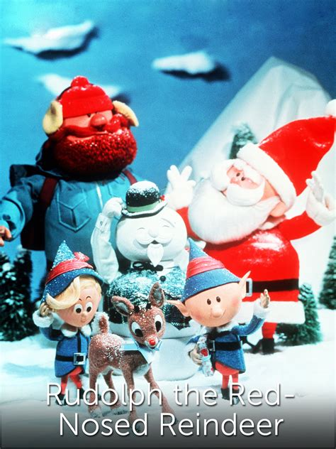 hgtv s fall and winter lineup more character driven rudolph the red nosed reindeer tv show news videos full