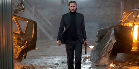 wick chapter 2 wick chapter 2 review an almost unkillable keanu reeves is back in
