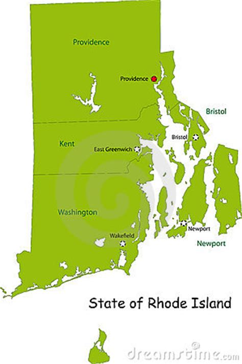 graphic design certificate rhode island map of rhode island state royalty free stock photos
