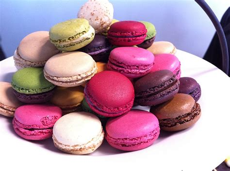 i m just here for dessert macarons mini cakes icecreams waffles more books five most favorite desserts sylvianenuccio