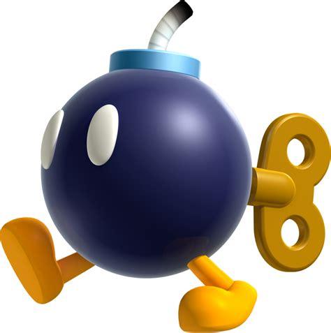 File Bomba Png Nonciclopedia Fandom Powered By Wikia Bob Omb Newer Mario Bros Wiki Fandom Powered By Wikia