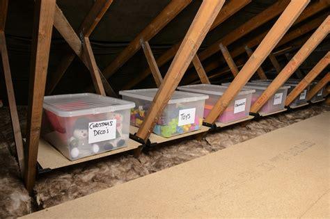 cinq id 233 es pour survivre sans garage du rangement