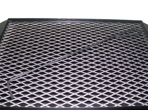 pit grill grates grill grate variations jd fabrications bbq grill pits