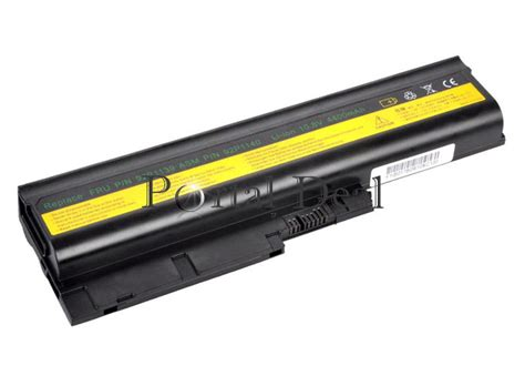 Original Battery Lenovo Thinkpad Sl300 Sl400 Sl500 T60 R60 Z60 battery ibm lenovo thinkpad sl300 sl400 sl500 42t4504 ebay