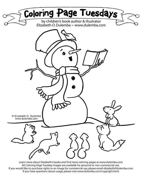 dulemba coloring page tuesday studying mouse open book coloring page dulemba coloring page tuesday