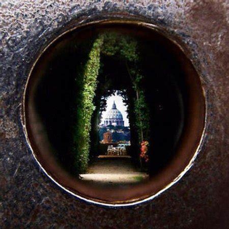 giardino degli aranci serratura il buco della serratura roma tripadvisor