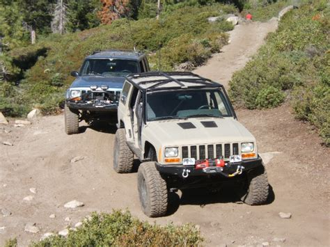 Jeep Xj Roll Cage Roll Cage Page 4 Jeep Forum