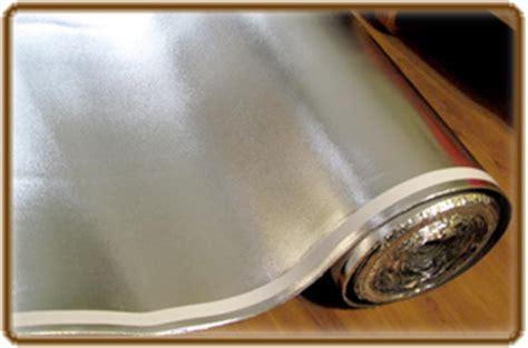 Golden Moulding Floors Underlays Distributer Floor