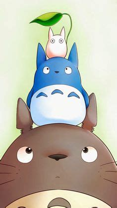 My Totoro Iphone And All Hp my totoro iphone 6 wallpaper wallpaper 236x419 14 36 kb