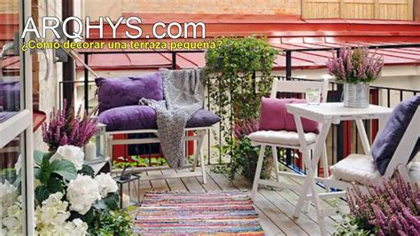 como decorar una terraza pequea con poco dinero decora tu