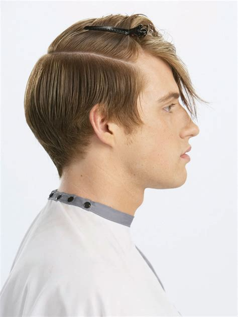 mens haircuts step by step step haircut for mens haircuts models ideas