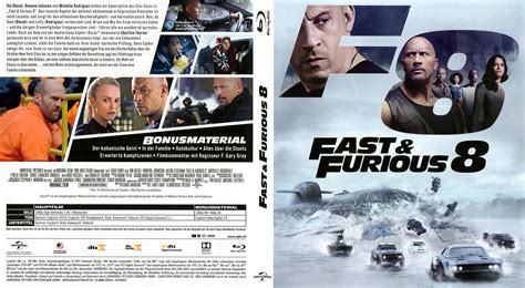 fast and furious 8 dvd fast furious 8 cover blu ray german deutsch german blu ray