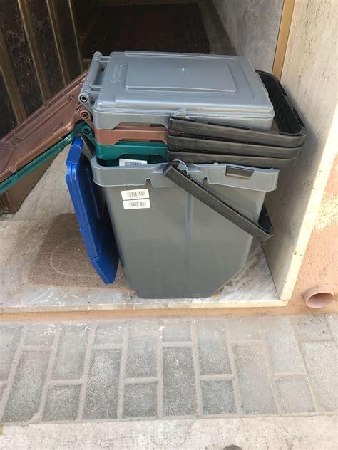 servizio porta a porta mazara regolare il servizio di raccolta rifiuti porta a