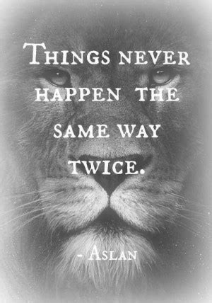 Quotes From Aslan. QuotesGram
