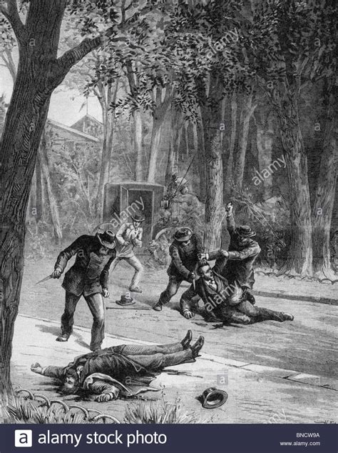 the park murders of lord frederick cavendish and