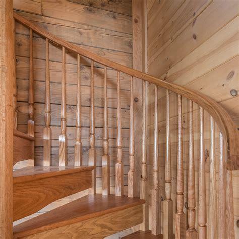Handcraft Woodworking - buy handcrafted wooden spiral stairs salter spiral stair
