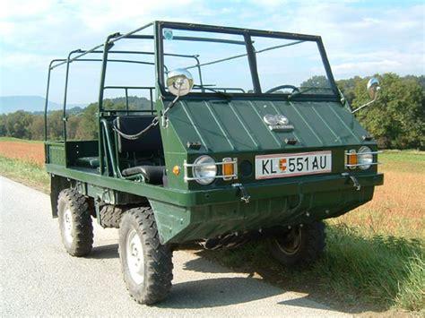 Haflinger Auto by Haflinger Vehicle Wikipedia