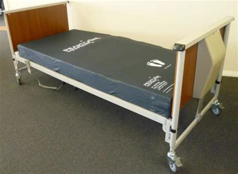 Bed Sigma mobility aids australia