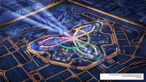Burj Khalifa by Dubai Expo 2020 All You Need To Know The National