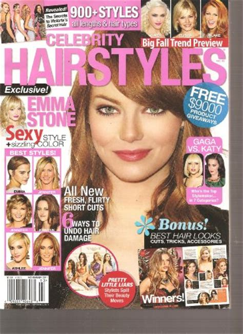 101 hairstyles magazine celebrity style 101 hairstyles magazine popular haircuts