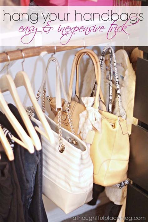 31 closet organizing hacks and organization ideas page 6