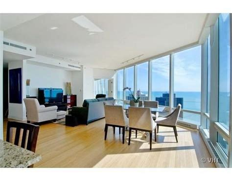 1 East 53rd Floor 4 - 53rd floor condo in 340 on the park sells for 2 1m