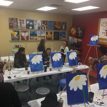 paint with a twist tallahassee fl painting with a twist paint sip 3421 bannerman rd
