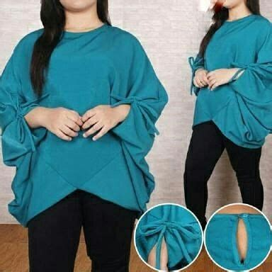 Jumbo Batwing Ready Jumbo Batwing Tosca 83 Bahan Crepe Ld Fit To 120 P