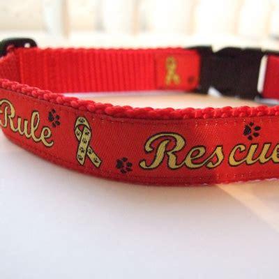 Collar Uk M P 46cm rescues rule collar m resc rul col m
