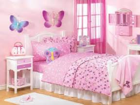 Decorating Ideas For Girls Bedroom Little Girls Rooms Decorating Ideas