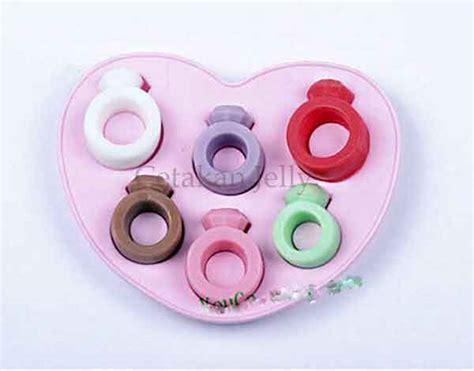 Cetakan Coklat Puding Ring cetakan coklat ring cetakan jelly cetakan jelly