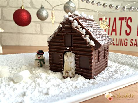 chocolate house christmas crafts christmas chocolate house ami elizabeth