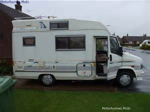 Fiat Ducato Motorhome For Sale Motorhomes Mobi Used Fiat Ducato Compass Calypso For Sale