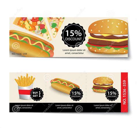 discount food 12 food coupon designs design trends premium psd vector downloads